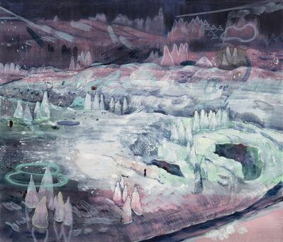 Yuka Kashihara, 'Nyu Cavern', 2015