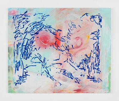 Rachel Rossin, 'Puncture Sweeping Light', ca. 2021
