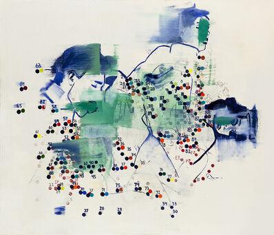 Manuel Esnoz, 'No title', 1999