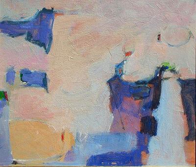 Maureen Chatfield, 'Interlude', 2014