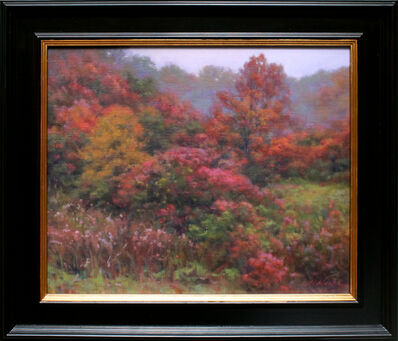 Julie C. Airoldi, 'Autumn Whisper', 2016