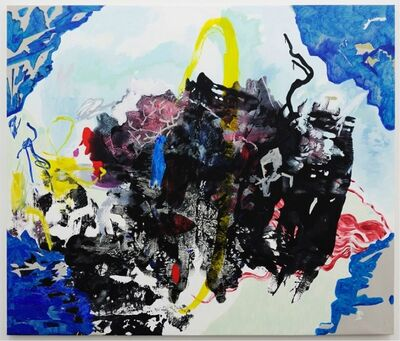 Alejandra Seeber, 'Roscharch Creation', 2009