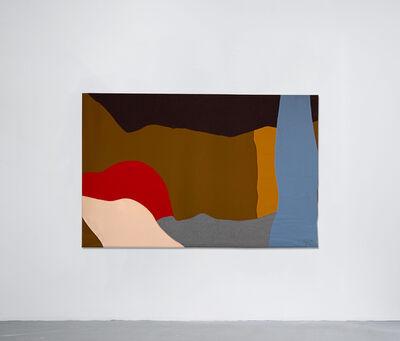 Daniel Silver, 'Body Landscape Dance 3', 2018