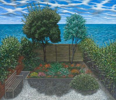 Scott Kahn, 'Anna's Garden ', 2020