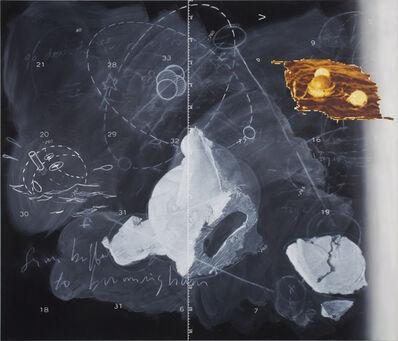 Vernon Fisher, 'The Eternal Return', 2013
