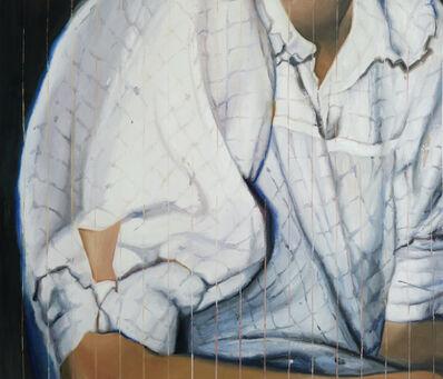 Mireille Blanc, 'Chemisier', 2020