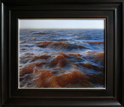 Matthew Cornell, 'Open Water', 2011