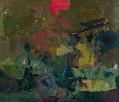 Yvonne Thomas, 'Untitled (March 1957)', 1957