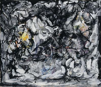 Jean-Paul Riopelle, 'Untitled (1962.027P)', 1962