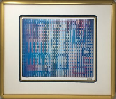 Yaacov Agam, 'Untitled', ca. 1980-2010