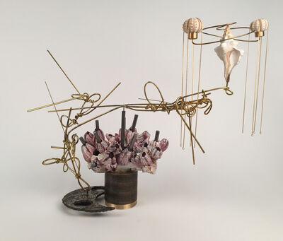 Jon Kessler, 'Ikebana #3', 2018