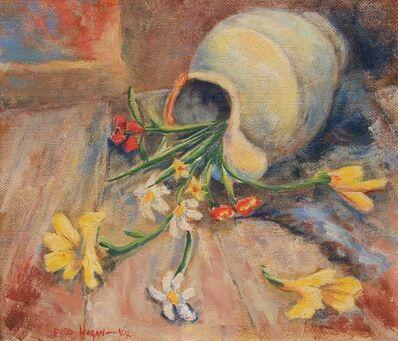 Frederick Hagan, 'Wild Flowers', 7200