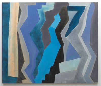 Robert Duran, 'Aqua', 1976
