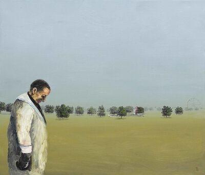 Manuel de Cisneros, 'Sin título', 2019