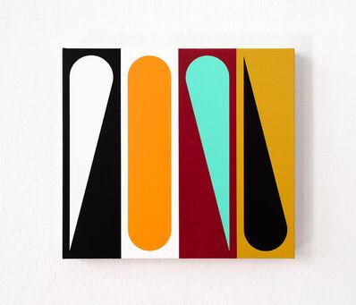 Jan van der Ploeg, 'Painting No. 20-12 Untitled', 2020