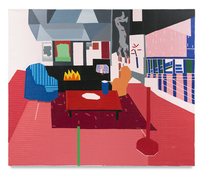 Guy Yanai, 'Los Angeles', 2017