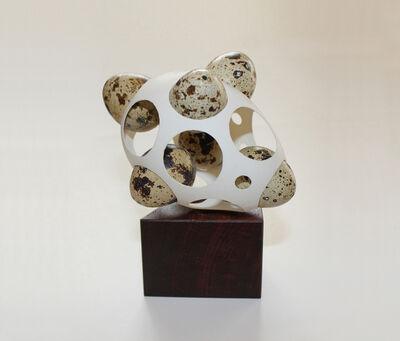 Larisa Safaryan, 'Cosmic Object', 2013