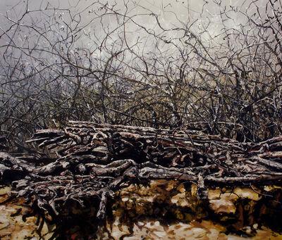 Eric Zener, 'Gentle Surrender', 2010