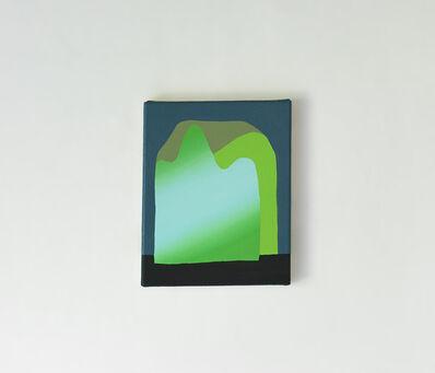 Danny Joe Rose III, 'Emerald Coast', 2016