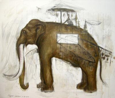 Prasert Yodkaew, 'Erawan', 2014