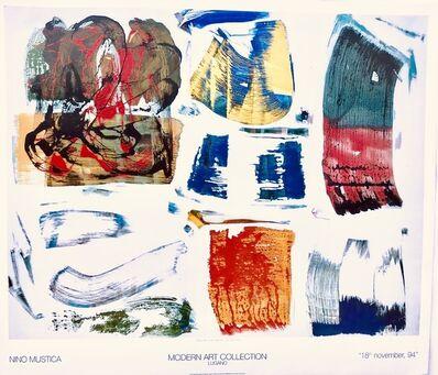 Nino Mustica, 'UNTITLED', 1994