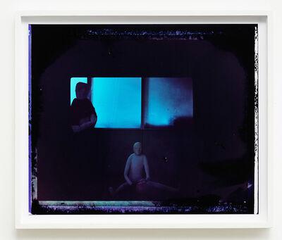 Benedicte Gyldenstierne Sehested, 'Untitled (pink balloon)', 2015