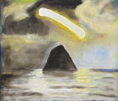 Frederick Wight, 'Toward Morning', 1982