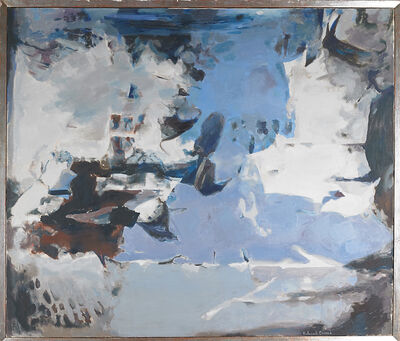Balcomb Greene, 'Untitled', ca. 1955