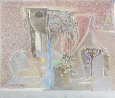 Lula Motra, 'Untitled Composition', 2015