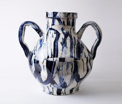 Philip Eglin, 'Twombly's Jar', 2018