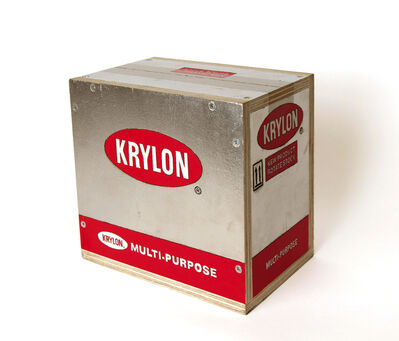 Tom Sachs, 'Krylon', 2015