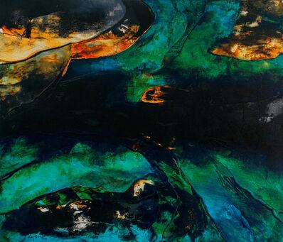 kim bennani, 'Untitled', 2020