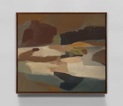 Deborah Tarr, 'The painted desert', 2020