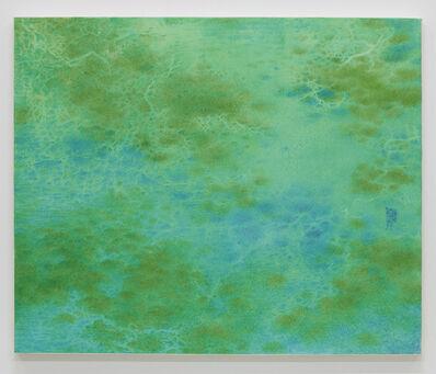 Yoshino Masui, 'Longing for the Ocean', 2016