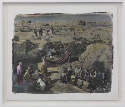 Chen Nong, 'Silk Road #6', 2017