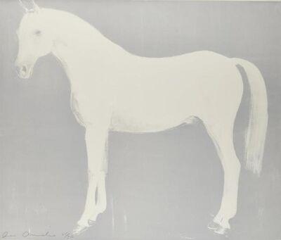 Joe Andoe, 'Horse II', 1988