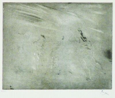 Jules Pascin, 'Rêve / Dream', 1929