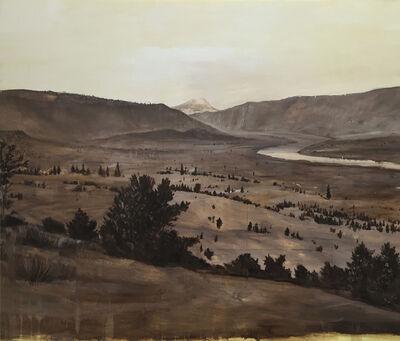 Tom Judd, 'Columbia River'