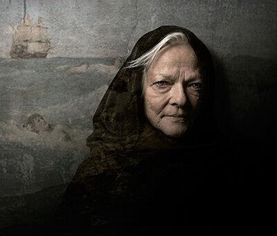 Bear Kirkpatrick, 'Marianne', 2013