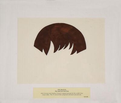 John Lennon, 'The Beatles, She Said So/I Feel Fine, Cel 230', 1966