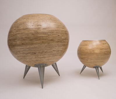 Morgan Robinson, ' Sphere (large)'