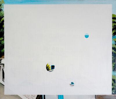 Farah Khelil, 'Point of view, listening point (Clichés I) #2', 2011-2014