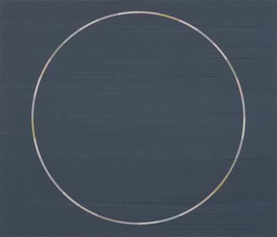 Carol Robertson, 'Night Circle', 2014