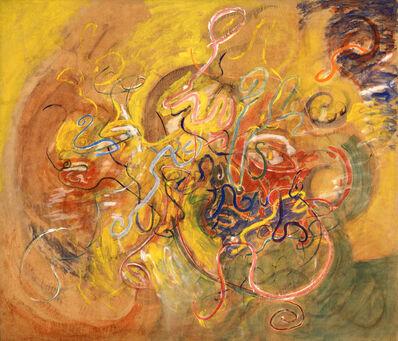 Tancredi, 'Pomeridiano', 1960
