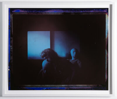 Benedicte Gyldenstierne Sehested, 'Untitled', 2015
