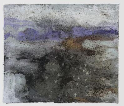 Orazio De Gennaro, 'Terra Bruciata #38', 2017