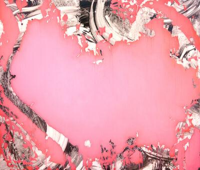 Jeff Muhs, 'Untitled, Coral'