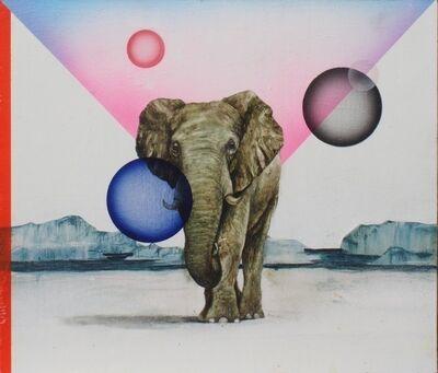 Kevin Earl Taylor, 'Element', 2014