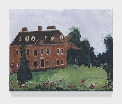 Genieve Figgis, 'House (Brown)', 2014