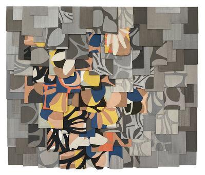Raymond Saá, 'Untitled (PS202110)', 2021